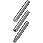 Precision Linear Shafts - Fully Plated Straight Type