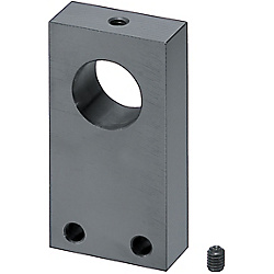 Shaft Supports/Side Mount