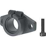 Shaft Supports - Flanged Slit (Cast Type) - Standard