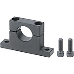 Shaft Supports - T-Shaped Split (Cast Type) - Standard