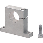 Shaft Supports - T-Shaped (Cast Type) - Side Slit
