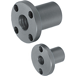 Oil Free Metal Bushings/Flanged