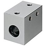 Oil Free Bushing Housing Units - Blocks