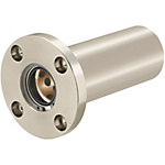 Oil Free Bushing Housing Units - Standard Flanged - Standard - Built-In Copper Alloy Bushings, Single / Double