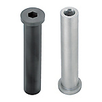 Pivot Pins - Tapped, Hex Socket Head with Shoulder