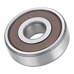 Deep Groove Ball Bearing - Non-Contact Sealed or Contact Sealed (MISUMI)