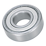 Ball Bearings for Special Environment - SUS304 Ball Bearings