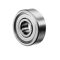 Heat Resistant/Grease Filled Ball Bearing/Max Operating