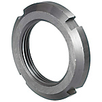 Bearing Nuts / Toothed Lock Washers for Bearings
