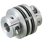Couplings/Disc/Stepped/Clamping