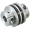 Disc Couplings - Clamping
