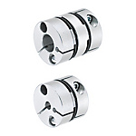Disc Couplings Servo-Fine - For Servo Motors (High Rigidity)