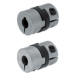 Oldham Couplings - Set Screw / Spacers