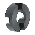 Oldham Couplings - Spacers (for MFJ/MFJC)