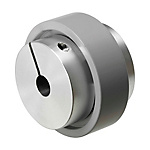 Oldham Couplings - Super Short Clamping