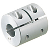 Rigid Couplings - Clamping