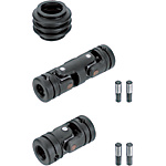 Universal Joints - Set Pin
