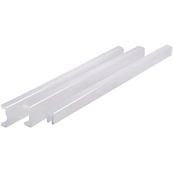 UHMW Guide Rail Shields