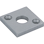Height Adjusting Shim Plates Square