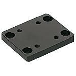 Adjustable Plates for XY-Axis Stages - Joint Plates