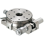 [High Precision] Rotary Cross Roller Bearing - Stainless Steel