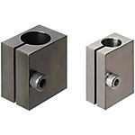 Clamps for Photoelectric Sensor Mounting-Through Hole/Tapped Hole