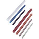 Resin Rods - Exterior Surface Finished - Standard/ O.D. Configurable