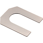 Square Shims - For Motor Base / For Pillow Block