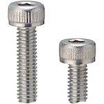 Socket Head Cap Screws/Stainless Steel (Box) [150-1,000 Pieces Per Package]