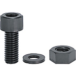 Resin Socket Head Cap Screws