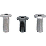 Ultra Low Head Cap Screws - Hexalobular
