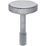 Cover Screws - Knurled Head