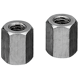 Configurable Length Hex Nuts