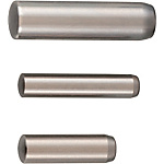 Dowel Pins - One End Chamfered, One End Radiused