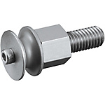 Posts for Tension Springs - Roller Type