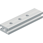 Manifold Aluminum Frame Manifolds/Outlets Configurable/2 Inlets
