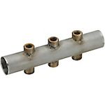 Pipe Manifolds - 2 Way Type (180° & 90°)