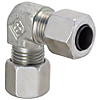 Bite Hydraulic Pipe Fittings/Elbow