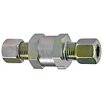 Bite Hydraulic Pipe Fittings/Check Union