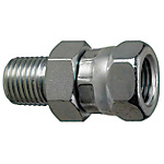 Hydraulic Fittings/Straight/Female PT Threaded/PF Tapped