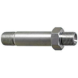 Hydraulic Fittings/Long Straight/Female/PT Threaded/PF Threaded