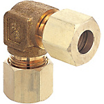 Copper Pipe Fittings/Union Elbow/90 Deg.