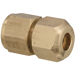 Fittings for Annealed Copper Pipes/Tapped Connector(G Thread)