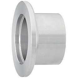 Vacuum Pipe Fittings/Flanged
