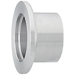 Vaccum Pipe Fittings - Flanged
