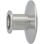 Vaccum Pipe Fittings - Reducer