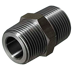 High Pressure Pipe Fittings/Nipple