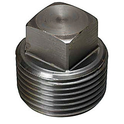 High Pressure Pipe Fittings/Plugs