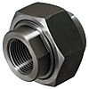 High Pressure Pipe Fittings/Union with O-Ring