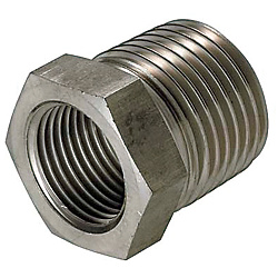 High Pressure Screw Fittings - Equal Dia. / Reducing - Bushings